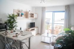 Sea View Apartment Amaya 3, Calle Malagueña, n°6, 35610, Costa de Antigua