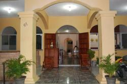 Novo Hotel Murici, Rua Rosendo Maciel , 61 Campo Grande, 57820-000, Murici