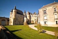 Chateau Celle Guenand, 14 Rue Du Chateau, 37350, La Celle-Guénand
