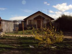 Cabañas Bethel, Los Nogales 253, 8402, Dina Huapi