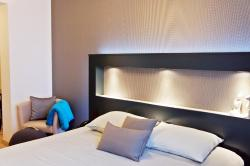 Belrom Hotel, Luikersteenweg 232, 3800, 圣特雷登
