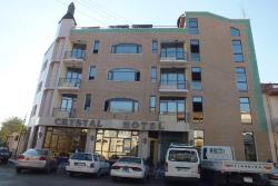 Crystal Hotel, Bihat Street No 17,, Asmara
