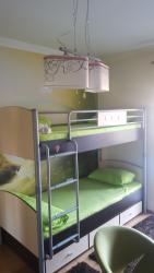 Apartment Adna, ul.Irfana Ljubijankica BBI zgrada, stan br.1, prvi sprat, 77220, Cazin
