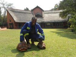 Rushando, 312 Ard Na Lee Close, Glen Lorne,, Harare