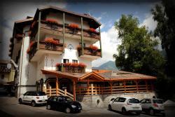 Albergo Genzianella, Via Benedetto Lucchi 6, 38087, Roncone