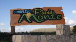 Complejo Pie de Monte, Buenos Aires 750, 5174, Huerta Grande