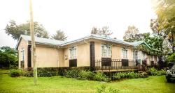 Lukose Villa, Plot Eb/s Kandyi 4386,, Bungoma