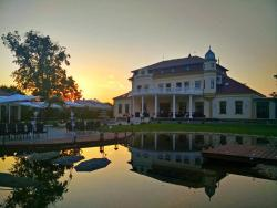 Villa Dolce Vita, Taplanszentkereszt , Park utca 1-11, 9761, Táplánszentkereszt
