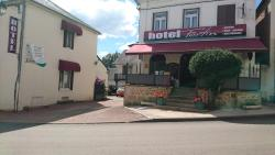 Hotel Fortin, Le Bourg, 71550, Anost