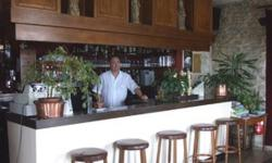 Hostellerie de la Baie, Rue du Port, 50590, Regnéville-sur-Mer