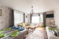 Stranda Apartment, Werner Söderstöminkatu 22, 06100, Porvoo