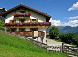 Haus Christina, Dorf 153, 6152, Trins