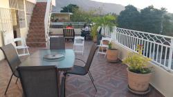 Estinfil Guesthouses, Delmas, 31 Rue Bbde Marbois, Imp Epinard # 6,, Port-au-Prince