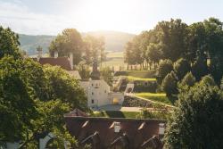Schloss Thalheim, Thalheim 22, 3141, Kapelln