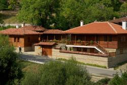 Old Mountain Legend Guest House, Zheravna, 8988, Zheravna