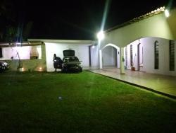Espaço José dos Santos, Avenida Brasil 433, 07500-000, Santa Isabel