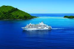 Captain Cook Cruises Fiji - Reef Endeavour, Port Denarau Marina,, Denarau