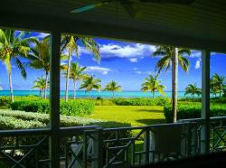The Blue Inn Family Vacation Rental, 16 Fortune Bay Drive,, Smith Point