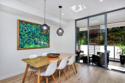 Balmain Rozelle Luxury 2 Bed Self Contained Apartment (105LIL), 47-51 Lilyfield Road, 2039, Sydney