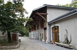 Ferme du Lignon, Route du Bois-des-Frères 51B , 1219, Vernier