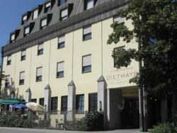 Hotelgasthof Dietmayr, Bahnhofstraße 4, 92318, Neumarkt in der Oberpfalz