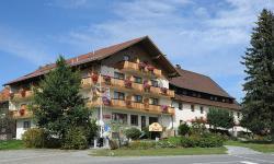 Hotel-Gasthof Kargl, Weinbergstraße 1, 94265, Patersdorf