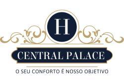 Central Palace Hotel, Av. Panamá, 553, 79740-000, Pôrto Cecílio-cuê