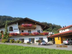 Haus TIROL, Hinterthiersee 18, 6335, Thiersee