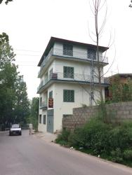Snow Hill Villas, Snow hill villas rawat bhurban road murree, 47150, Rāwāt
