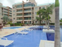 Apartamento Terraço Residence, Avenida São Sebastião,5929, 59161-585, Pirangi do Norte