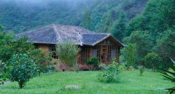 El Refugio Cloud Forest Lodge, Via Intag km 53 , EC100450, Plaza Gutiérrez