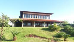 Mansão da Vila, Ce 346 Sem numero, 62690-000, Flecheiras
