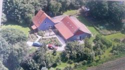 Tjonge Jonge vakantiehuis, Hermann Groningerstrasse 17, 49733, Lindloh