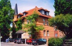 Parkhotel Helmstedt, Albrechtstraße 1, 38350, Helmstedt