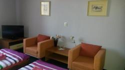 Guest House U Zámku, T. G. Masaryka 26, 538 21, Slatiňany