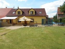 Holiday Home Netěchovice, Netěchovice 53, 375 01, Týn nad Vltavou