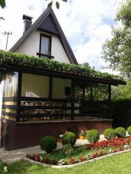 Holiday Home Ravne, Naselje Ravne, Paljika, 71300, Visoko