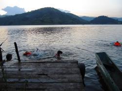 Amasiko Homestay Lake Bunyonyi, Hamukaaka,, Mukyibara