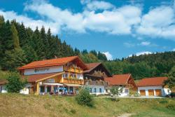 Berggasthof-Pension Seminar- und Tagungshaus Menauer, Grandsberg 6, 94374, Grandsberg