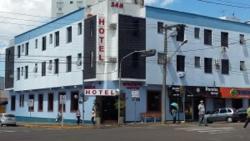 Erechim Hotel, Rua Torres Gonçalves 227, 99700-000, Erechim