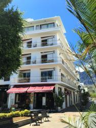 Hotel Edén, Calle Ángel 1, 38760, Los Llanos de Aridane
