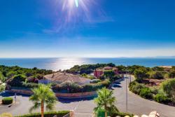 Villa Bona Vista, 2 Carrer Cap-Roig, 07639, Badia Blava