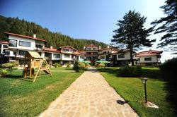 Ten Houses Hotel, 156 Iskar Str., 2020, Govedartsi