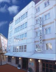 Hotel Cabeza, Calle Javier Lauzurica, 4, 33180, Noreña