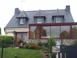 Les Chambres De La Vallée Du Blavet, 19, Rue De La Mairie, 56150, Saint-Barthélemy