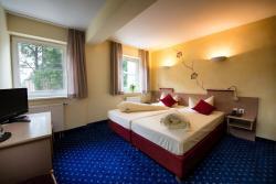 Hotel Zum Stern, Burger Str. 1, 03096, Werben
