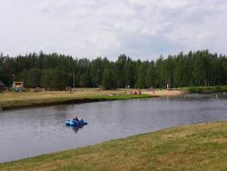 Palu Holiday House, Palu, Meeri küla, Nõo vald, Tartumaa, 61615, Meeri