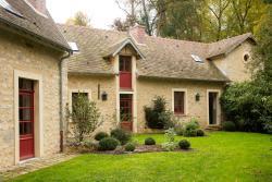 Domaine du Château de Courances - La Pompe, 14 Rue du Moulin, 91490, Courances