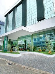 Mediterranee Hotel, Rua Pastor Admardo Machado ( Antiga Rua D ) lote 95, 28930-000, Arraial do Cabo