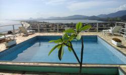 Casa Azul, Rua Juiz de Fora, lt 14, Qd F1, Ponta Negra, 28930-000, Nilo Peçanha